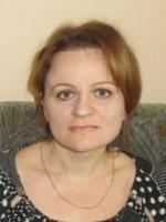 Наталья Гусенкова